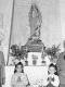 Gli altarini dell'Immacolata a Sant'Andrea di Conza