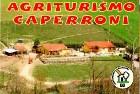 Agriturismo Caperroni