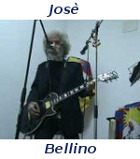 Bellissime canzoni di Josè