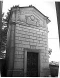 Tomba Solimene - Sant'Andrea di Conza