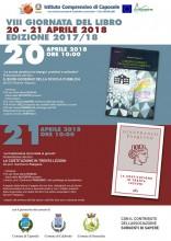 Istituto Comprensivo di Caposele, VIII GIORNATA DEL LIBRO, 20 - 21 APRILE 2018