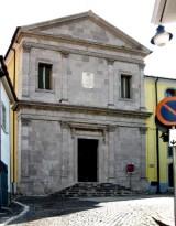 La pro cattedrale di S. Michele