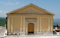 La chiesa del Purgatorio