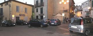 Parcheggio selvaggio in Piazza Umberto I