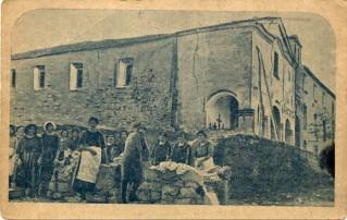 """""""Lu cumende"""" di Sant'Andrea di Conza"""