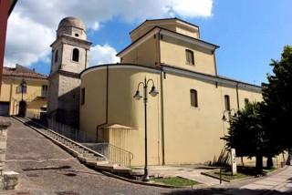 Il Campanile e la Chiesa di San Michele
