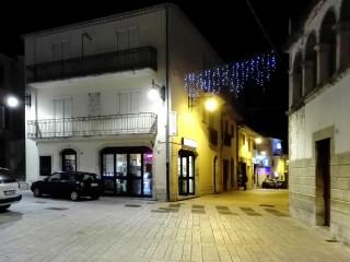 La piazza di Sant'Andrea