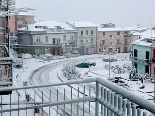 Vista di Piazza Pallante