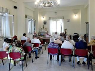 """Presentazione del libro """"Democrazia e partecipazione a Sant'Andrea di Conza"""""""