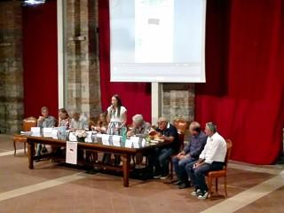 """Presentazione de """"La collettiva generale di Sant'Andrea di Conza"""""""