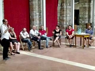 """Presentazione della Pro Loco """"Terra di Sant'Andrea"""""""