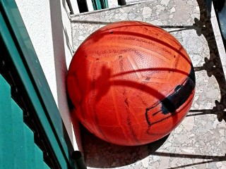 Il pallone smarrito