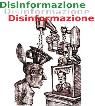 La disinformazione