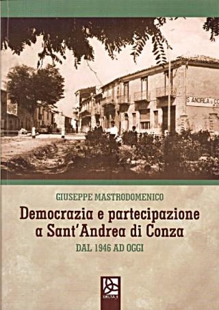Democrazia e partecipazione a Sant'Andrea di Conza