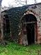 Il vecchio mulino elettrico di Sant'Andrea di Conza