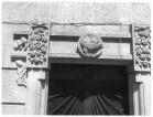 Tomba Del Guercio - Teora (Particolari decorativi)