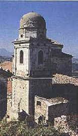 Il campanile di S. Michele
