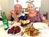 Totonno e Gerardina