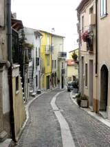 Via Mazzini (già Strada Dietro Corte)