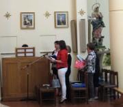 La Schola Cantorum di S. Andrea (parte)
