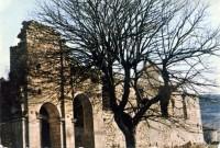 Il convento negli anni sessanta