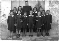 Le ragazze della classe 1943 (e dintorni)
