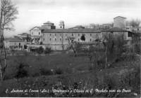 Il Seminario Metropolitano