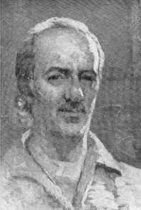 Luigi Bellini: autoritratto