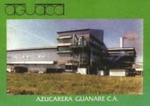 Lo zuccherificio Guanare (I)