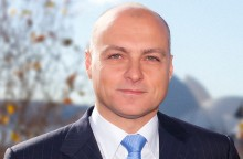 Il prof. Alessandro Frino