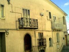 Ex casa Cianci - Solimene