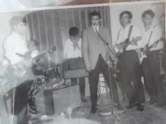 The Wanted in concerto (foto di foto)