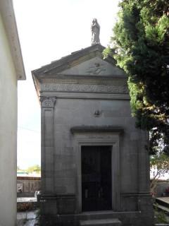 Tomba Giorgio - Del Vecchio