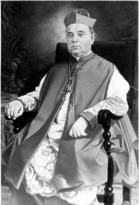 Mons. Aniello Calcara