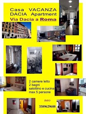 Casa vacanze a Roma