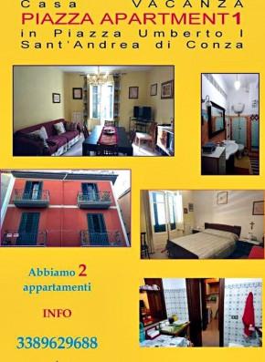 Casa vacanze (1) in Piazza Umberto I