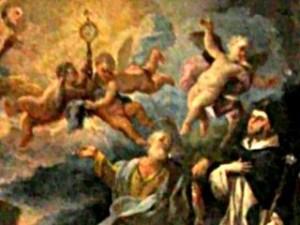 Parrocchia di San Domenico - Sant'Andrea di Conza
