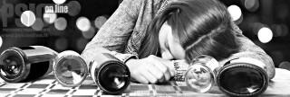 L'alcool e i giovani