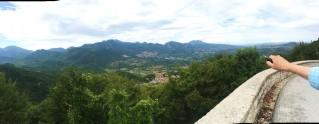 Valle del Calore presso agnoli Irpino