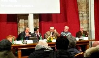 Presentazione del Liber iurium di Sant'Andrea di Conza