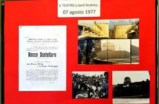 La prima edizione dell'Estate Ricreativa e Culturale a Sant'Andrea di Conza