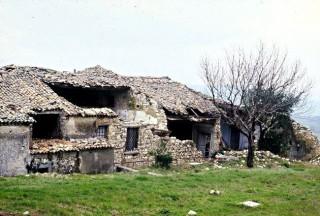 L'Episcopio di Sant'Andrea di Conza e il suo giardino dopo il terremoto del 23 novembre 1980