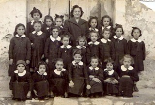 Le ragazze della classe 1945 (e dintorni), femminile
