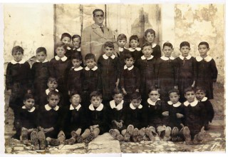 I ragazzi della classe 1945 (e dintorni)