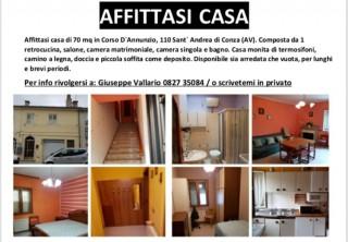 Casa in Via D'Annunzio (clicca per ingrandire)