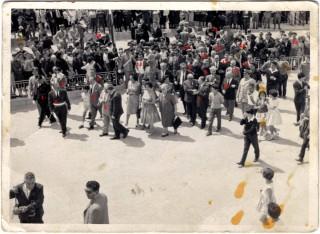 Inaugurazione Villetta Pallante