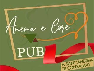 Il pub Anema e core