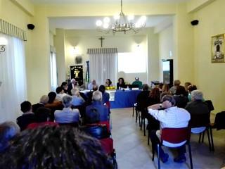 L'incontro della Fidapa BPW Italy a Sant'Andrea di Conza