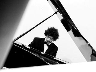 """Sant'Andrea di Conza: Luigi Bellino presenta il suo primo album """"Anthos"""""""