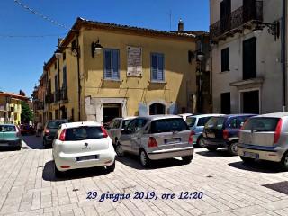 Parcheggio in Piazza